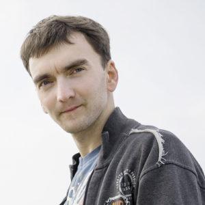 Dmitry Egorov