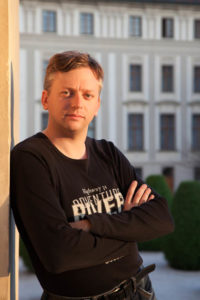 Andrey Khrolenok